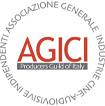 agici homepage logo