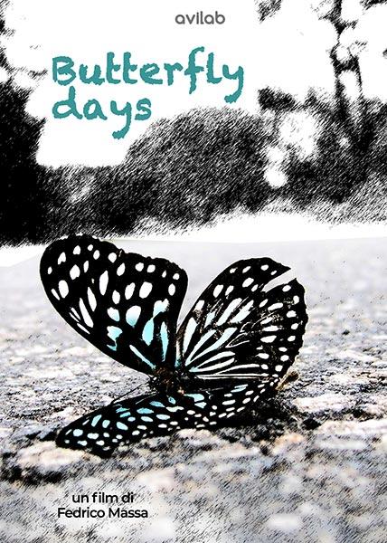 LOCANDINE 0011 Butterfly days
