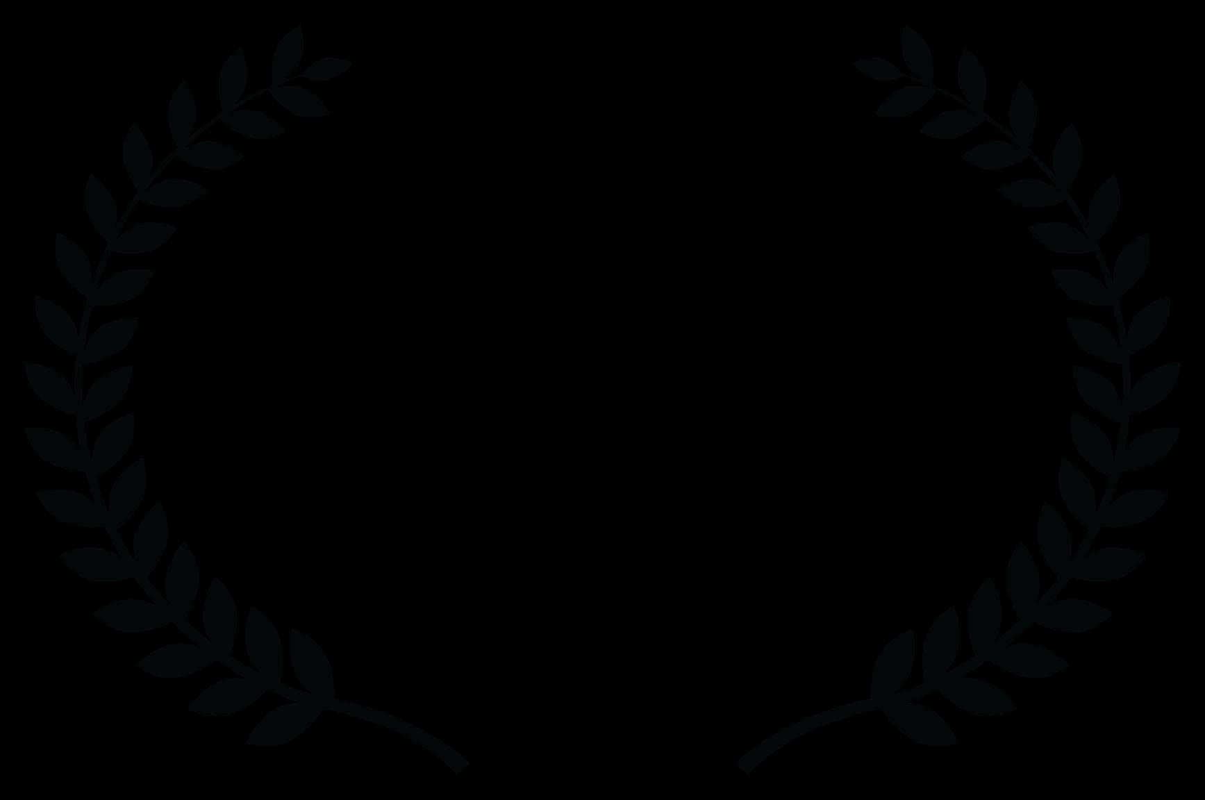 OFFICIAL SELECTION White Deer International Film Festival 2019