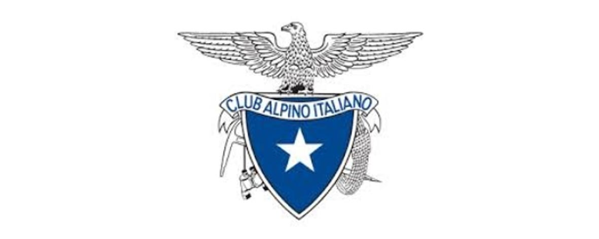 logo club alpino italiano