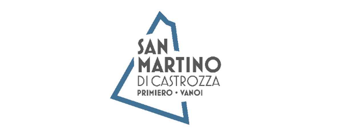 logo san martino castrozza